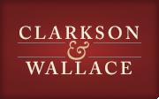 Clarkson & Wallace